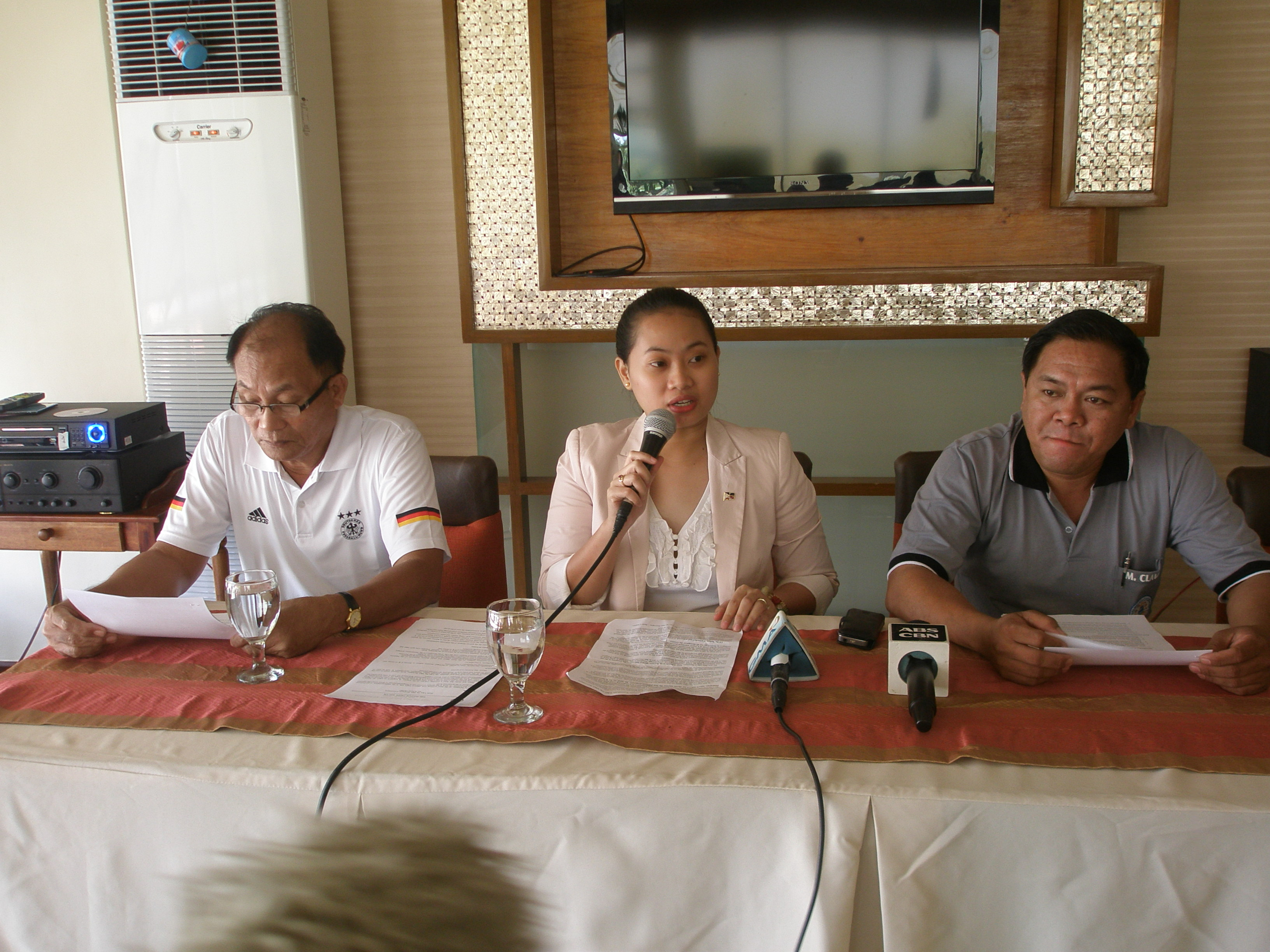 Liga ng mga Barangay-Iloilo girds for peace and order confab | THE ...